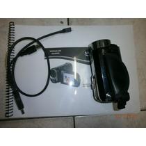 Filmadora Hand Cam Vga Prime New Link Vc106 14 Mp Resolução