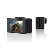 Gopro Go Pro Tela Lcd Touch Bacpac Hero 3+ E 3 Touch Serve 2