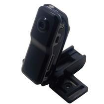 Mini Câmera Dv Spy Espiã Md80 - Webcam 720x480