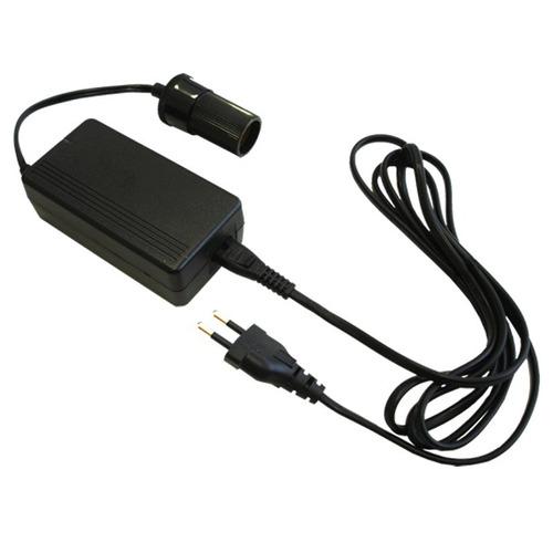 Conversor Adaptador Para Mini Geladeira 110v 220v Para 12v