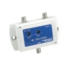 Combinador De Sinais Proeletronic Pqcb-2004 Vhf + Ch-4