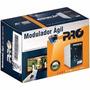 Modulador Agil Pro Não Adjacente Vhf Uhf Catv Cftv Pqmo-2600