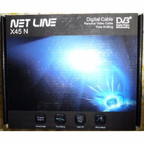 Conversor Digital Netline X45-n
