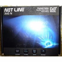 Conversor Digital Netline X45-n