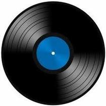 Conversão De Discos De Vinil Lp Para Formato Digital