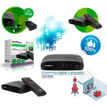 Conversor De Tv Digital Cd 636