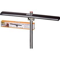 Antena Amplificada Digital Uhf/vhf/ Hdtv/ 20db Externa