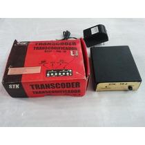 Transcodificador Ntsc Para Pal-m (não Atende Para Tv)