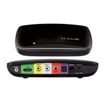 Tv Adapter D-link Dhd-131