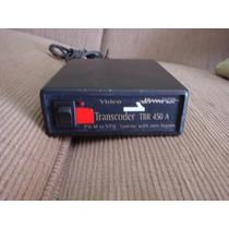 Trancoder Jumper Tbr 450a Pal-ntsc By Pass