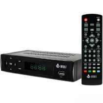 Conversor Receptor Tv Sinal Digital Hdmi Full Hd Usb Grava