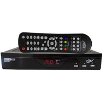 Receptor Analogico E Digital S2200 Digplus Orbisat Brasilsat