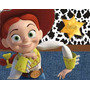 Kit De Festa Printable Jessie Toy Story 3 + Ref 001
