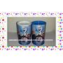 Cofre Brinde Adesivo Personalizado Cofrinho 6x10