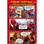 50 Convites Gibi Personalizado Homem Aranha(todos Os Temas)