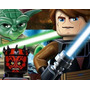 Kit Festa Provençal Lego Star Wars Arte Cartões Convite