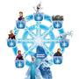Frozen Ana Elza Personalizados - Roda Gigante Exclusiva Ml