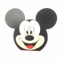40 Convites De Festa Infantil Tema Mickey Mikey Disney