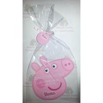 30 Convite Infantil Corte Especial Peppa Pig Aniversário
