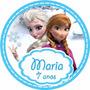 100 Etiquetas Adesivo P Latinhas Ou Tubetes Personalizadas