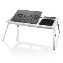 Mesa Portátil Notebook Cooler Hub E-table Frete Grátis