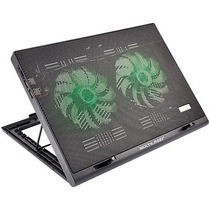 Multilaser Cooler Gamer P/notebook Com Led Luminoso - Ac267