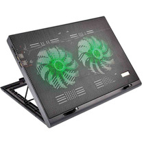 Base Com Cooler Para Notebook Ac267 Multilaser