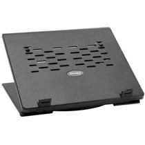 Base Com Cooler Para Notebook De 12 A 17 Maxprint