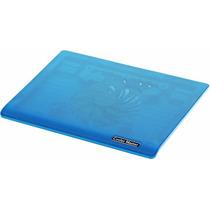 Base Cooler P/ Notebook I100 Cooler Master Azul Até 15.4 Pol