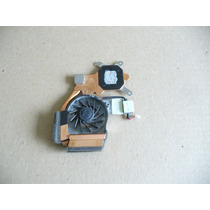 Cooler+dissipador Notebook Hp Tx2-1375dx Tx1000 Tx2000
