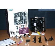 Hyper Tx3 Evo Cooler Master