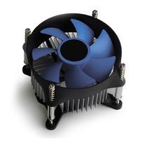 Cooler Para Processador Intel 1155 1156 Core I3 I5 I7 Leader