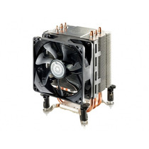 Cooler Cpu Hyper Tx3 Evo Cooler Master Intel / Amd Heat Pipe