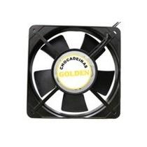 Cooler, Ventoinha, Ventilador 120x25 Bivolt 110/220v
