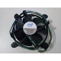 Cooler Intel Para Proc Lga 775 (novo)