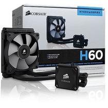 Water Cooler Corsair H60 Hydro Series High Performance
