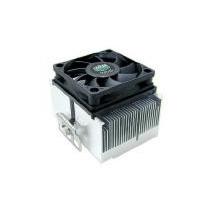 Cooler Amd Socket 462 Com Base De Cobre Semi Novo E Garantia
