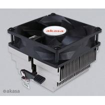 Cooler Cpu Akasa Ak-861b-cu Amd Socket 939, Am2, Am2+, Am3