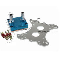 Cpu Water Block Universal Intel Amd Cooler P Radiador Baixou