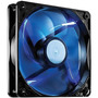Fan P/ Gabinete Sickleflow-x 120mm Led Azul - R4-sxdp-20fb-