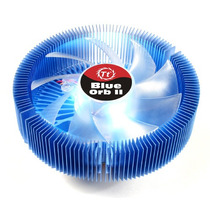 Cooler Thermaltake Blue Orb Ii Cl-p0257 P/ Intel 775 Amd