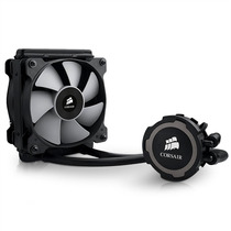 Water Cooler Cpu Corsair Hydro Series H75 Amd / Intel 120mm