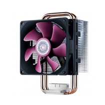 Cooler Master Blizzard T2 P/ Cpu 1156/1155/775/am2/am3+