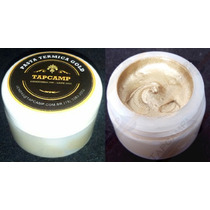 Pasta Térmica Dourada, Gold Processador Cooler Pote 20 Gr