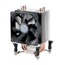 Cooler Fan Cooler Master Hyper Tx3 Evo Silencioso Intel Amd