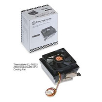 Cooler Thermaltake Amd Am2/am3 Cl-p0503 - Frete Grátis
