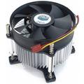 Cooler Fan P/ Procssador Intel 775 Usado Com Garantia * Loja