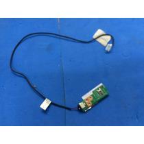 Placa Power Notebook Cce Win D35b