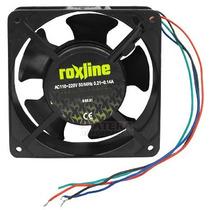 Micro Ventilador Cooler 120 X 120 X 38 Mm 110/220v Bivolt