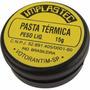 Pote Pasta Termica 15g Implastec